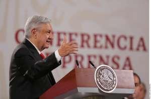 """""""Inconstitucional"""" la consulta para enjuiciar a expresidentes en México, dice ministro"""