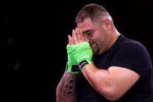 Andy Ruiz reveló quiénes son los boxeadores a los que quiere enfrentar próximamente
