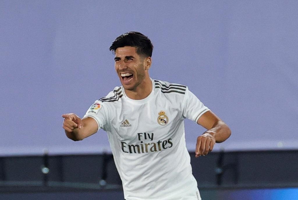 Campeón a la vista: el Real Madrid derrotó al Alavés y tiene el título de La Liga a tiro de piedra