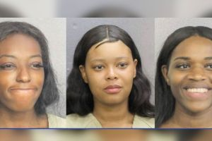 El lamentable video de tres pasajeras atacando a empleadas de Spirit en un aeropuerto de Miami