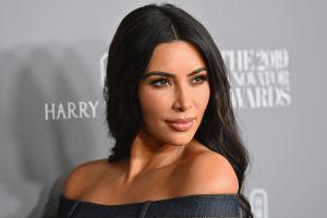 Kim Kardashian y Kanye West se fueron de vacaciones al Caribe con todo y sus hijos