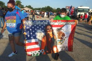 Hermana de Vanessa Guillén publica foto especial en el cumpleaños de la soldado que fue asesinada en Fort Hood