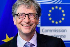 Bill Gates dice que una persona podría necesitar vacunarse varias veces para protegerse del coronavirus