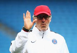La leyenda Laurent Blanc se ofrece a dirigir al Barcelona en lo que llega Xavi Hernández