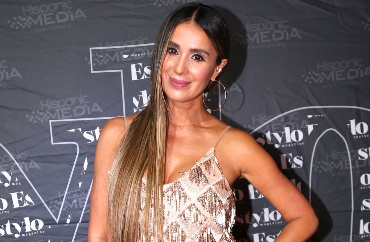 Catherine Siachoque: Telemundo canceló telenovela por COVID-19
