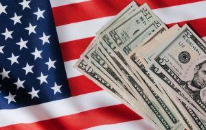 Senado comenzará a discutir este lunes si aprueba un segundo cheque de estímulo