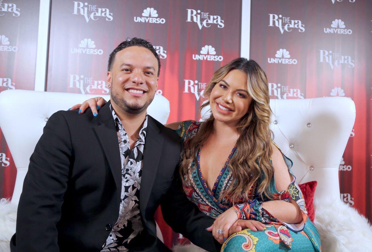 ¿Cuántas veces se han separado Chiquis Rivera y Lorenzo Méndez?