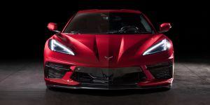 General Motors lanzará versiones más potentes del Corvette