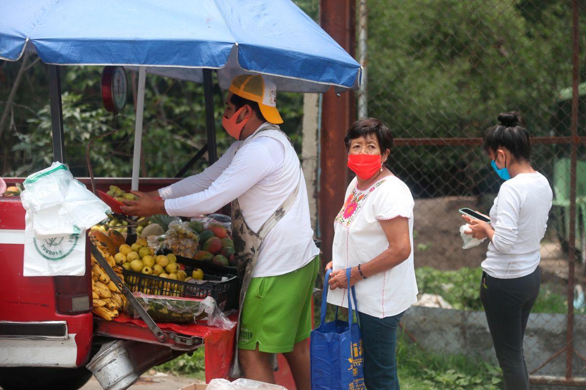 México con turbio panorama por coronavirus.