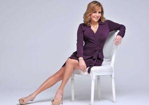 Ana María Canseco toma una decisión drástica y se regresa a San Antonio