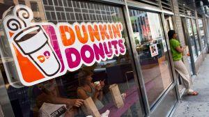 Dunkin' Donuts cerrará 450 puntos de venta en tiendas de conveniencia antes de fin de año