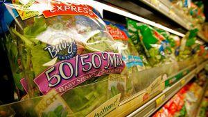 Más de 600 personas en 11 estados enfermaron por comer ensaladas Fresh Express contaminadas con parásito