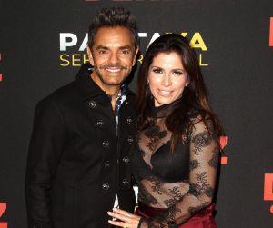 Alessandra Rosaldo, esposa de Eugenio Derbez, pide perdón