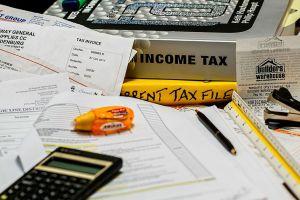 ¿No estás listo para presentar tus impuestos? Puedes pedir una extensión hasta el 15 de octubre