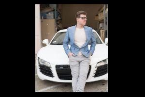 Erik Finman, el joven de 20 años que se hizo millonario para desafiar a sus padres
