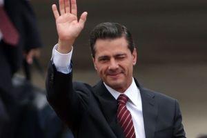 Enrique Peña Nieto cumple 54 años en el ojo del huracán: su novia, de las pocas personas que lo felicitó