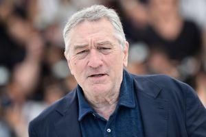 Robert De Niro dice que el coronavirus lo ha hecho perder buena parte de su fortuna