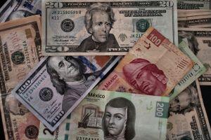 A cuánto se vende el dólar hoy en México: el peso avanza frente al billete verde ante la tensión de China y Estados Unidos