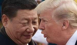 Taiwán, el conflicto latente que espera al próximo presidente de EE.UU.