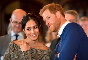 ¿De royals a cineastas? Sale a la luz proyecto secreto del Príncipe Harry y Meghan Markle en Hollywood