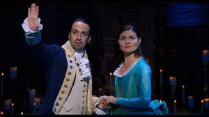 """El 'Hamilton' de Disney Plus te sienta """"en la mejor butaca del teatro"""", según Lin-Manuel Miranda"""