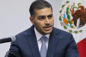 Omar García Harfuch, jefe policial de la CDMX debe comparecer por el caso Ayotzinapa, denuncia Anabel Hernández