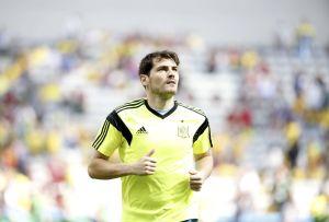 Reportan que Iker Casillas volverá  al Real Madrid