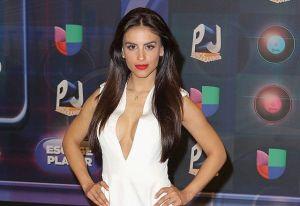 Curvas en bikini: Jessica Cediel responde con candentes fotos a los ataques de su ex