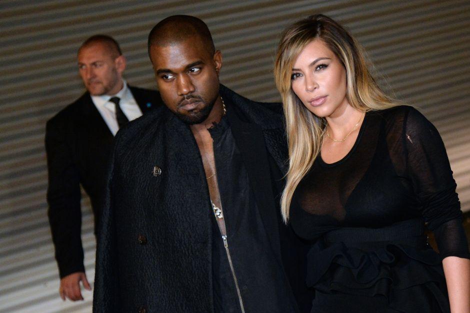 Kanye West se quiere divorciar de Kim Kardashian y ella pide compasión y empatía