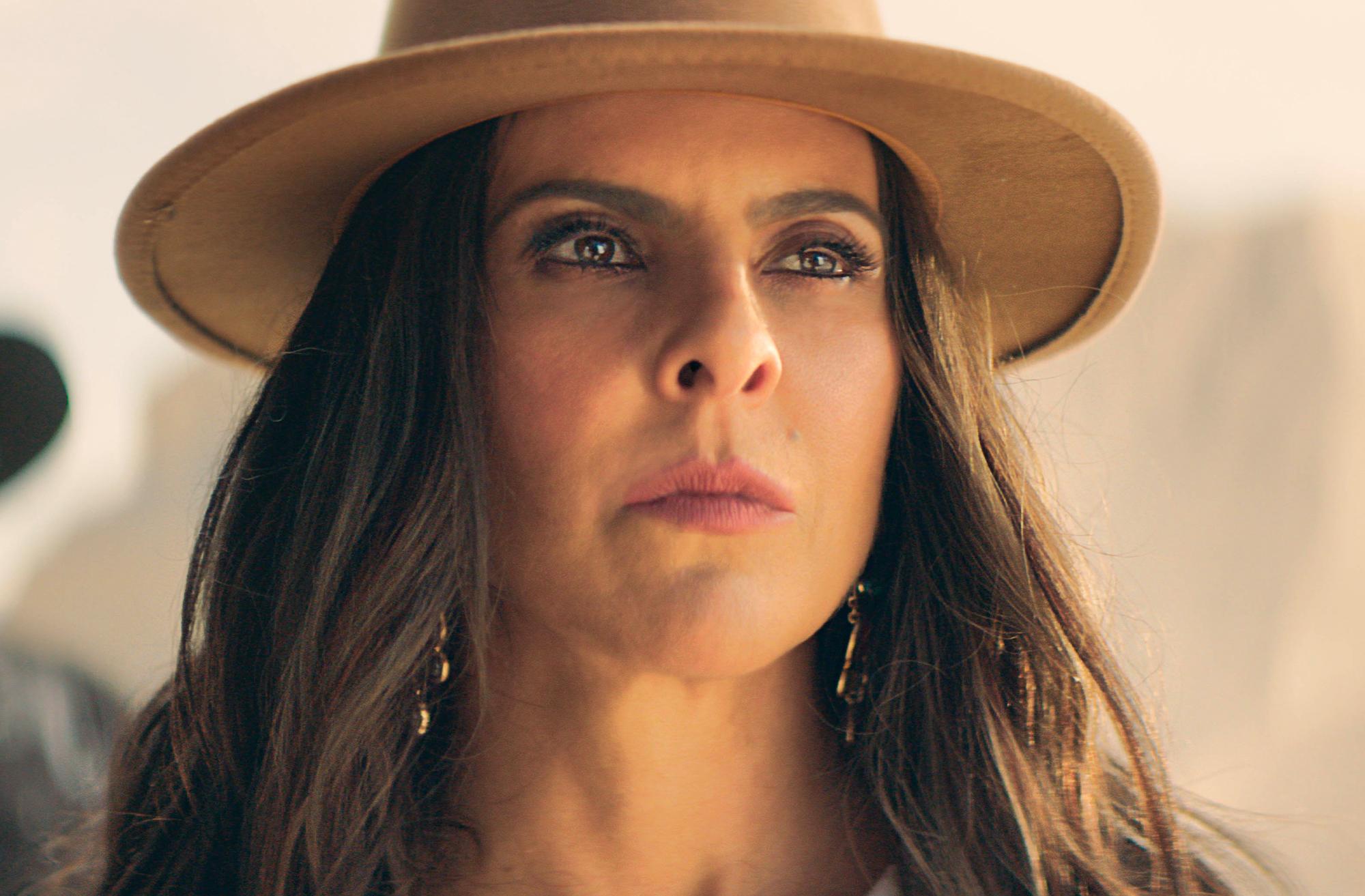 Kate del Castillo es la protagonista de 'La Reina del Sur'
