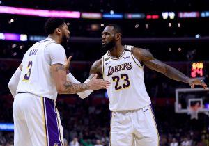 Vuelve la NBA: la liga más resilente del mundo prepara un súper show libre de coronavirus