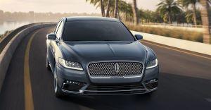 El Lincoln Continental podría tener los días contados y desaparecer este 2020