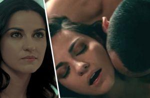 Las escenas eróticas de Maite Perroni en 'Oscuro Deseo' que escandalizan a sus fans