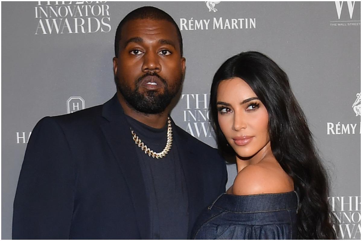 Kanye West y Kim Kardashian estrenarán muy pronto una impresionante mansión.