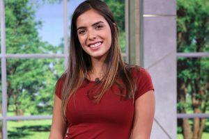 Desnuda y llena de arena, María Levy reta a la censura en Instagram