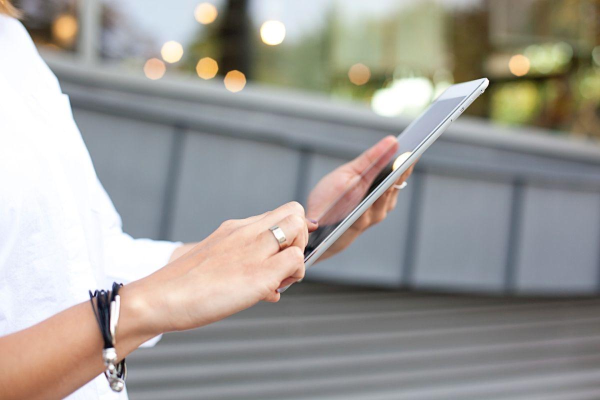 Con la nueva herramienta los aspirantes al beneficio se pueden dar de alta desde diversos dispositivos.