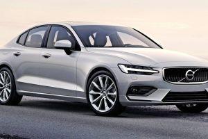 ¡Insólito! Volvo llama a revisión a mas de 2 millones de autos por fallas de seguridad