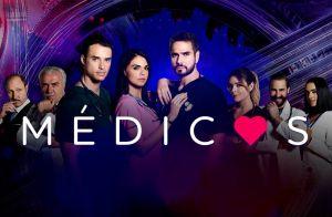 Estreno de 'Médicos' le da tremendo bajón a Univision tras final de 'Amor Eterno'