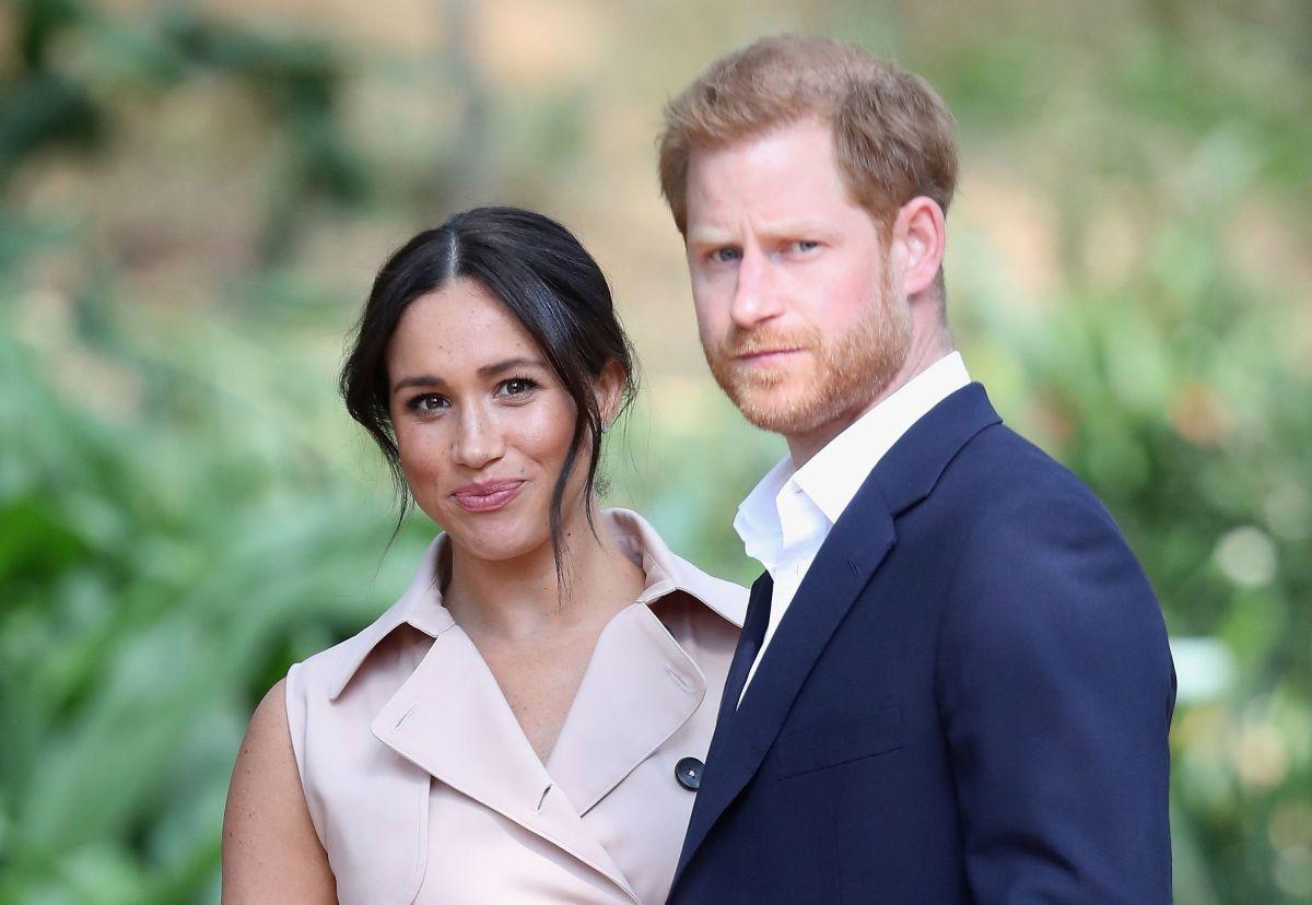 Se da a conocer cuál será el primer programa de los duques de Sussex en Netflix