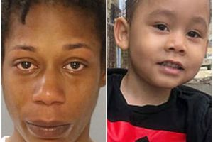 Acusan a niñera en Philadelphia de matar y desaparecer a menor de 2 años