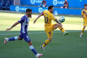 """Leo Messi le da carpetazo a una liga para el olvido: """"No hay nada más qué hablar"""""""