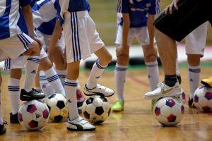 El tráfico de niños futbolistas, una oscura realidad de la que se habla poco en el mundo