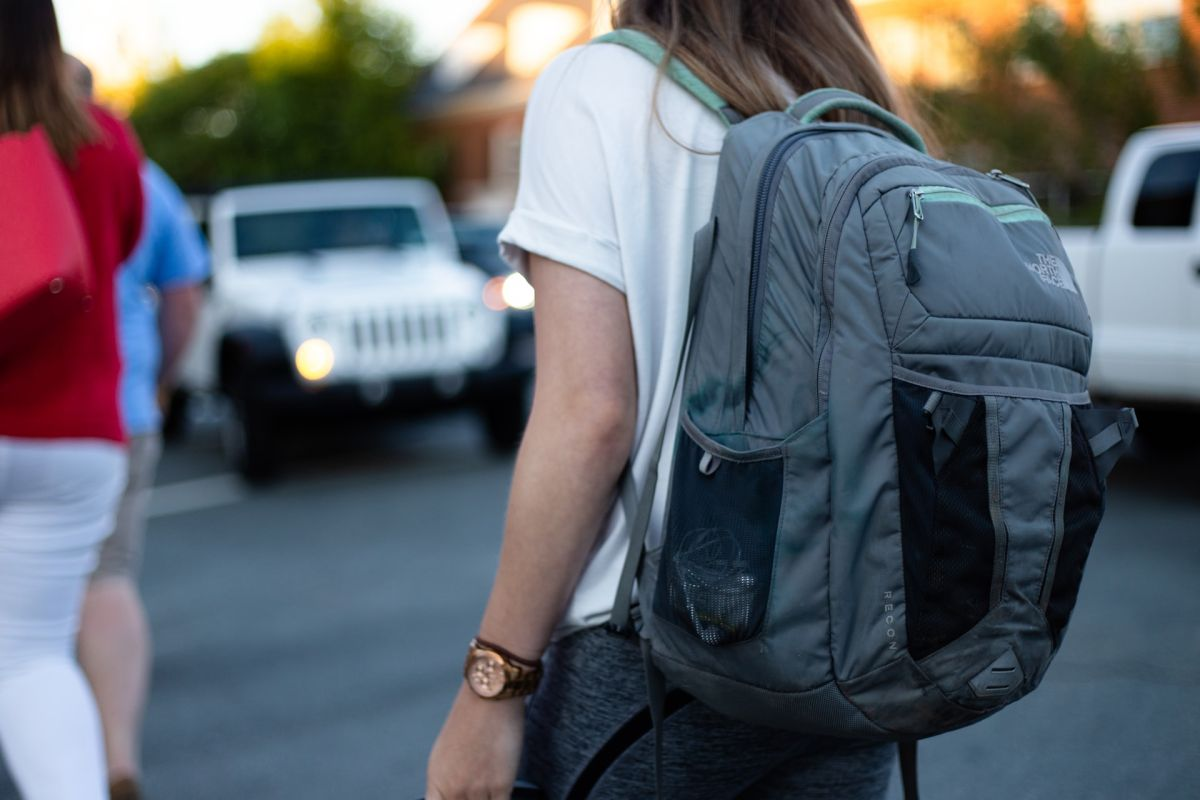 5 opciones de mochilas versátiles y con gran capacidad por menos de $30 para el regreso a clases