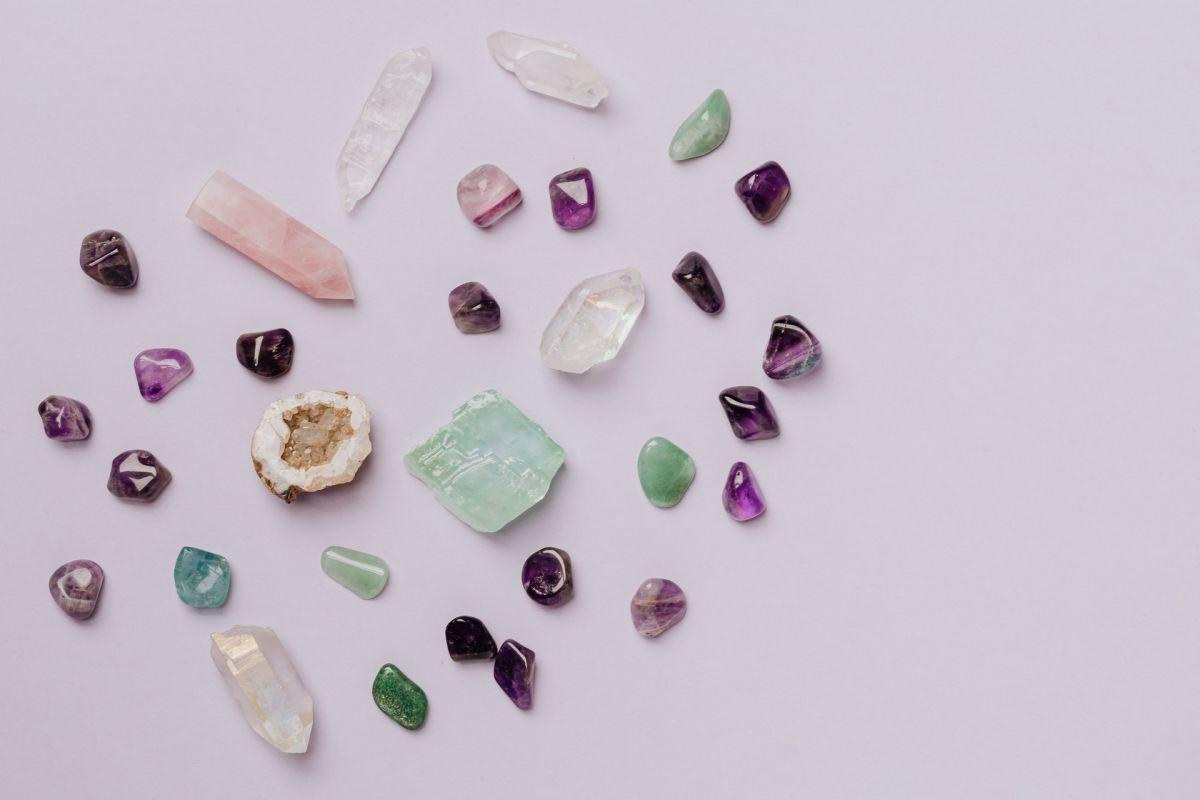 5 piedras de protección contra las energías negativas