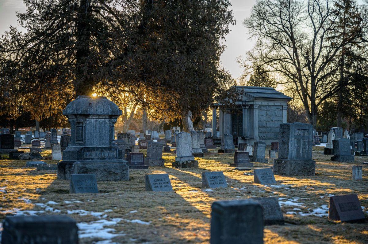 Lo dieron por muerto, lo enterraron y 4 meses después, lo encontraron vivo