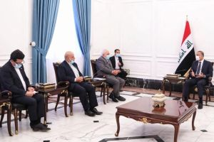 Cohetes impactan en la Zona Verde de Bagdad durante visita de ministro iraní