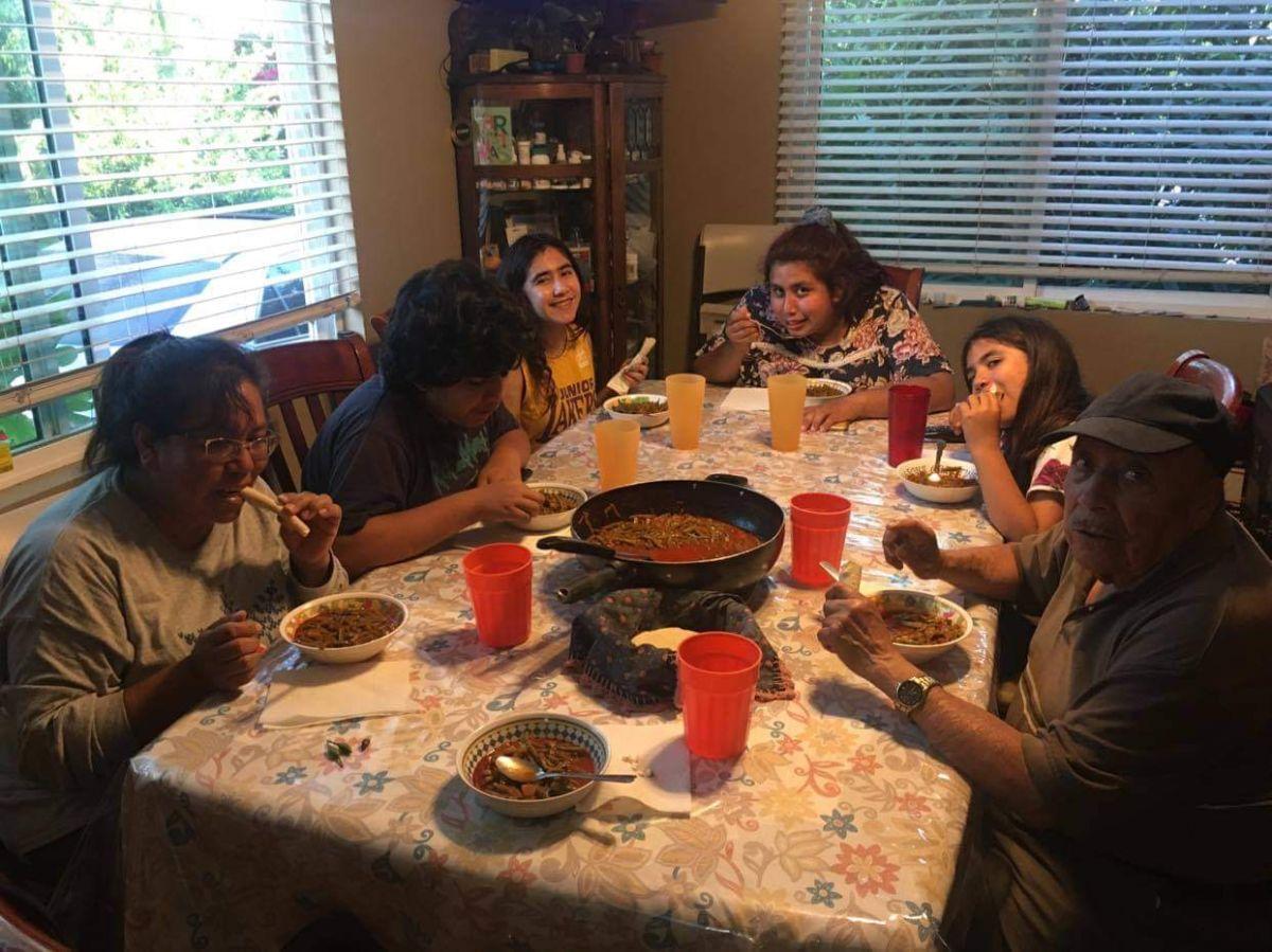 El nopal: el rey de la mesa durante la pandemia