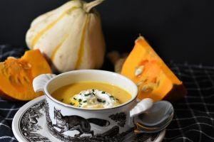Aprende a preparar medicinal sopa de calabaza y descubre su potencial terapéutico