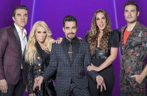 'The Masked Singer' llega a Univision como '¿Quién Es La Máscara?'