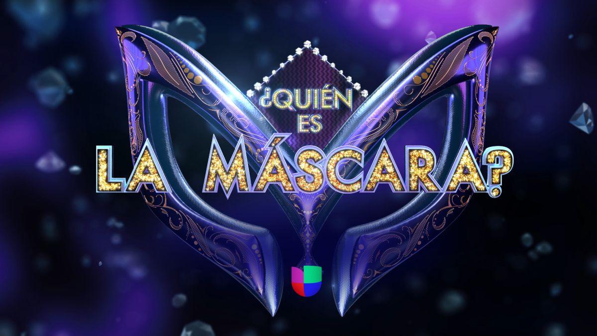 ¿Quién Es La Máscara llega a Univision con un elenco de lujo. / Foto: Univision